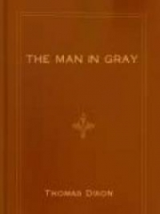 The Man in Gray: A Romance of North and South